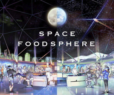 SPACE FOODSPHEREに参画致しました。